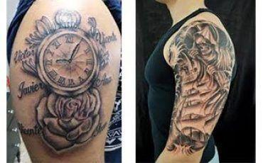 Tatuajes Para Hombres Con Significado En Brazo Tatuajes Para Hombres Tatuajes Tatuajes Inspiradores