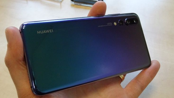 How to root Huawei P20 Pro and install TWRP Recovery