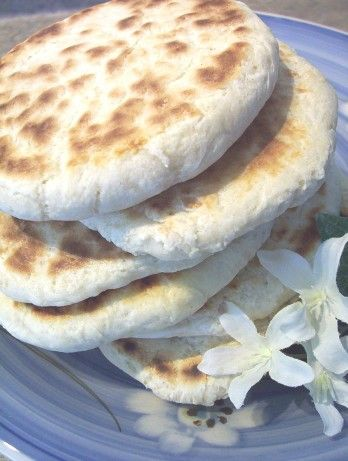 Bannock Recipe - Healthy.Food.com