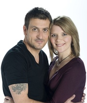 Coronation Street: Leanne pops the question to Peter....8/10/2010