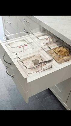 Qwerky kitchen needs