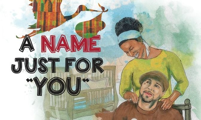 What's In A Name? Author Sean Mauricette Shares Story Behind New Book @akaSUBLIMINAL