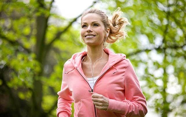 Derfor er løb så sundt for kvinder - fit living - ALT.dk