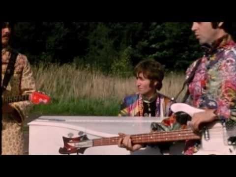 Beatles - I am the walrus   http://johannasvisions.com/video-of-the-day-i-am-the-walrus-the-beatles/