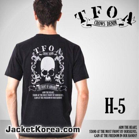 jual-kaos-crows-zero-online-murah-TFOA-(H-5) Info pemesanan lihat deskripsi Board atau klik http://www.jacketkorea.com/kaos-crows-zero-h-5/