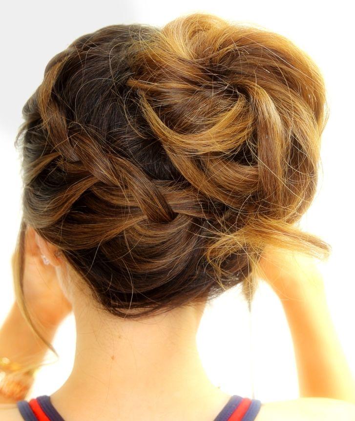 Cute Hairstyle 7 Best Cute Hair Styles Images On Pinterest  Cute Hairstyles