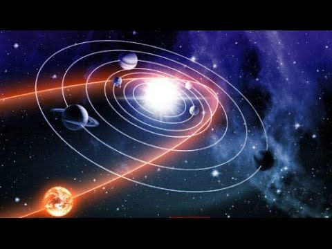 Nibiru, Planet X - Ancient Astronomy - Hypothesized Existence of the Win...