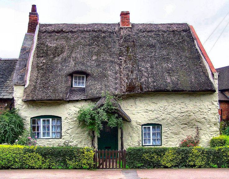 40 best Home English Cottage images on Pinterest