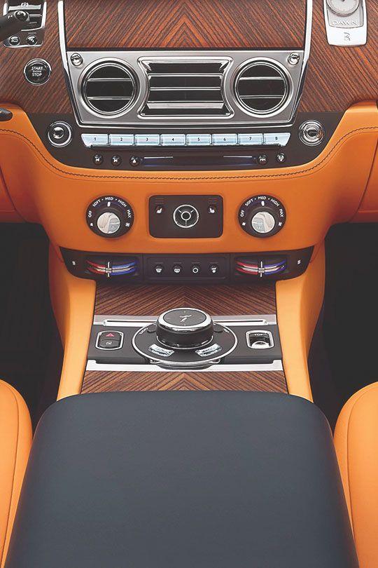 fullthrottleauto:  Rolls Royce (#FTA)