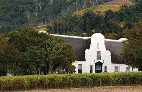 Constantia Winelands Tour - The birthplace of the wine farming industry in South Africa, Constantia is conveniently located just 20 minutes outside of Cape Town's city bowl. It is breathtakingly beautiful, with vineyards stretching up the eastern slopes of the Constantiaberg mountainside. The Constantia Winelands tour is a comfortable half day tour for those with limited time.