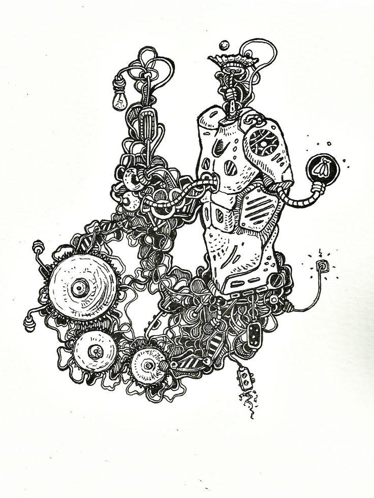 Scrap by ARTofTWINS