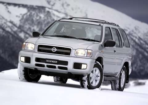 I could be a billionaire and would still favor the 3rd-gen Nissan Pathfinder's styling over any other generation. 2013 doesn't hold a candle to the 1996-2004 model years.