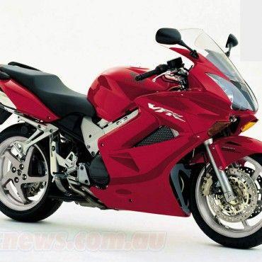 Honda VFR 800 #Honda #motorcycle #80