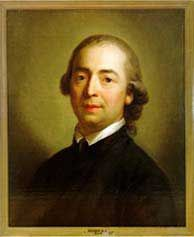 Herder, Johann Gottfried von was a philosopher, theologian, poet, and literary critic. An example of his work was Treatise on the Origin of Language. Born in Germany on 1744 and died there in 1803.he wrote on German literature, arguing for its independence, and his literary criticism became a heavy influence on later Romantic thinkers.