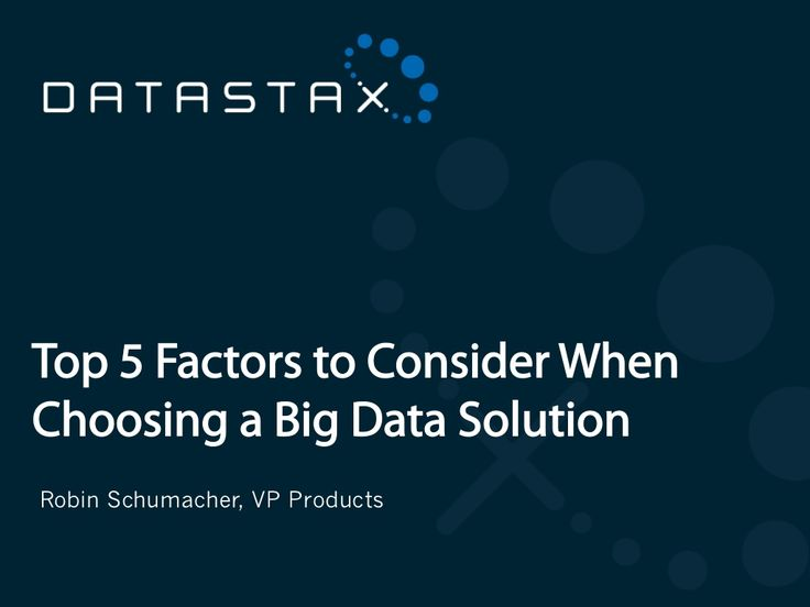 Top-5-considerations-for-a-big-data-solution