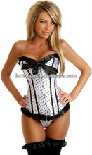 Red Lovely Baby Doll Costume Polka Dot Sexy corset and Underwear Best Seller follow this link http://shopingayo.space