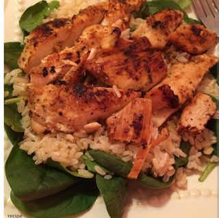 This is very simple, quick and tasty dish. All you need are a few spices and,  of course, the ...