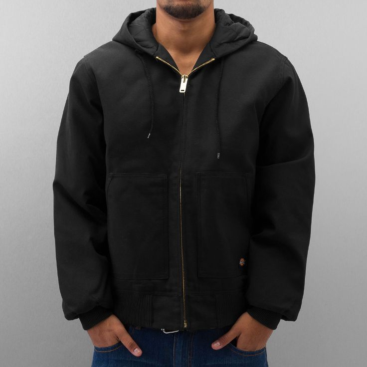 Dickies Giacca invernale nero