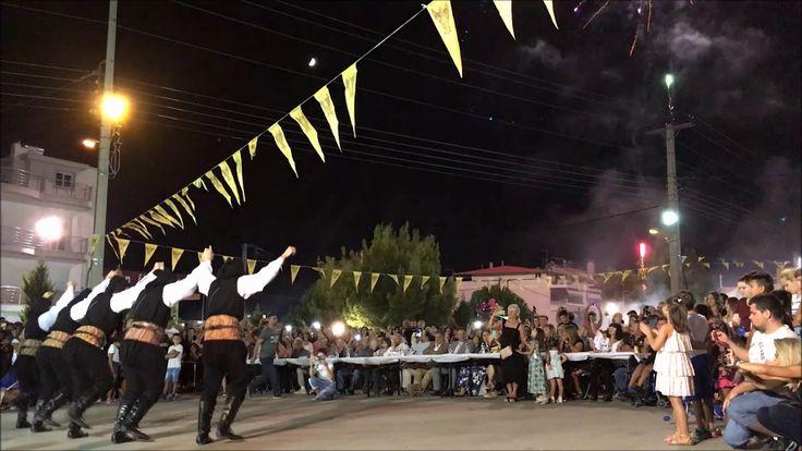 Στιγμιότυπα από τις εκδηλώσεις για τον εορτασμό της Παναγίας Σουμελά στι...