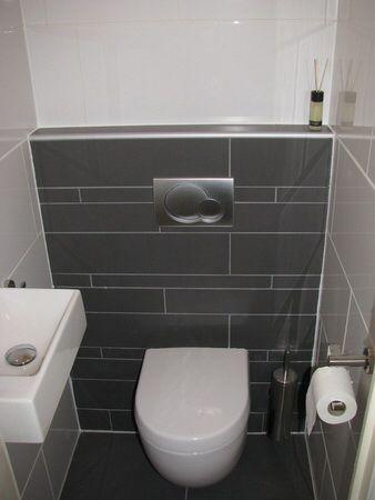 Tegelfloor - Breda - tegels - toilet.