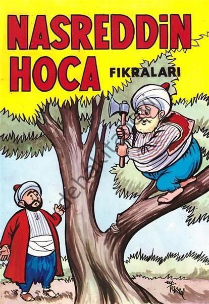 Nasreddin Hoca Fıkraları | Çocuklarınızın ileride hayal gücü gelişmiş bireyler…