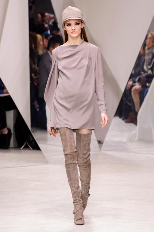 Pascal Millet RTW AW 2015-16