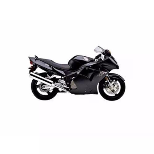 Miniatura De Moto Honda Cbr 1100 Xx 1:18 Maisto - R$ 32,90