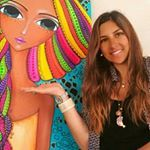 Post by romi.lerda.art on Instagram | Vibbi