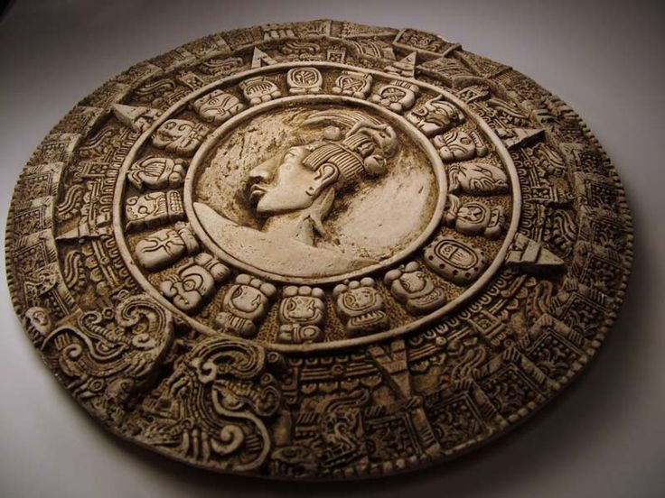 The Real Deal: How the Mayan Calendar Works | Mayan Apocalypse | Dec. 21, 2012 | LiveScience