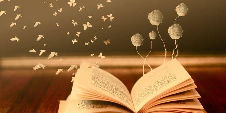10 книг, от которых становишься добрее
