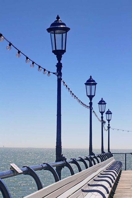 ♥ Eastbourne Pier ~ East Sussex