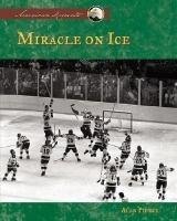 Miracle on Ice - Lake Placid, NY, 1980