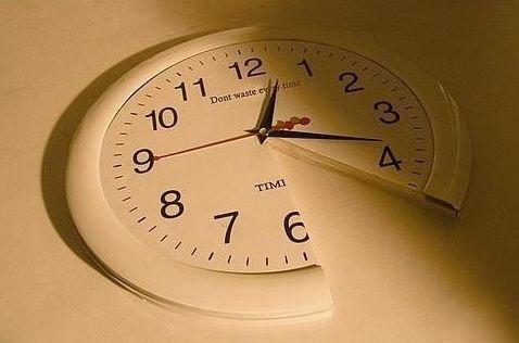 waktu tak bisa kembali, bagaimana sebaiknya anak2 ayah menghargai waktu
