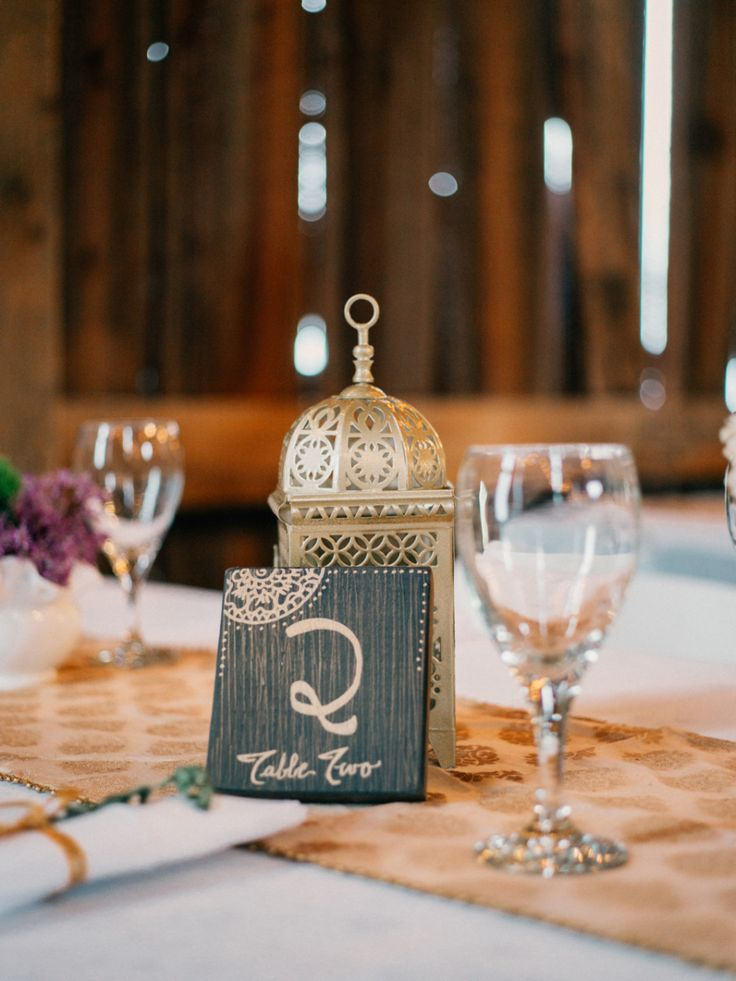 Photography: Geneoh - http://www.stylemepretty.com/portfolio/geneoh   Read More on SMP: http://www.stylemepretty.com/2014/11/14/rustic-indian-fusion-wedding-in-wisconsin/