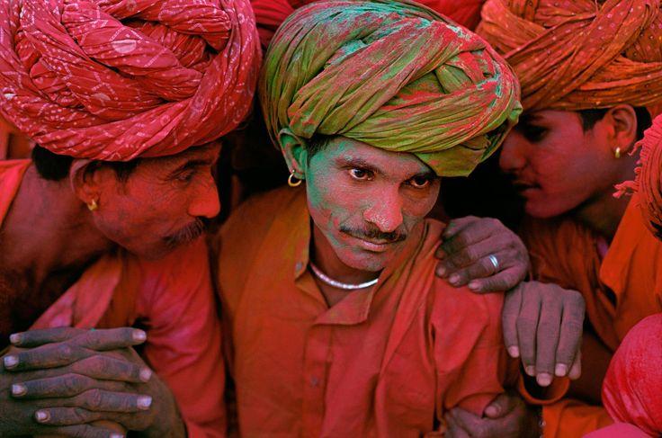 Steve McCurry India Photography-3
