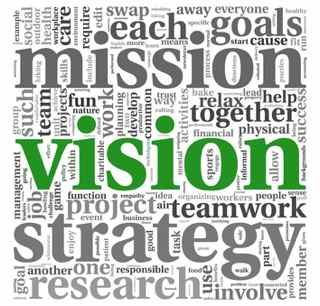 Great sample mission statements. Use them to devise and write one for your…