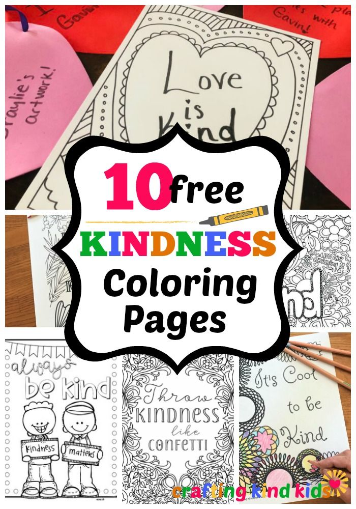 10 Awesome And Kind Kids Free Coloring Sheets - Crafting Kind Kids Free  Thanksgiving Coloring Pages, Free Printable Coloring Pages, Free Kids Coloring  Pages