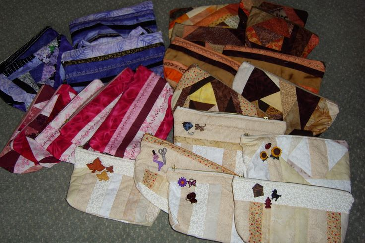 patchwork small bag