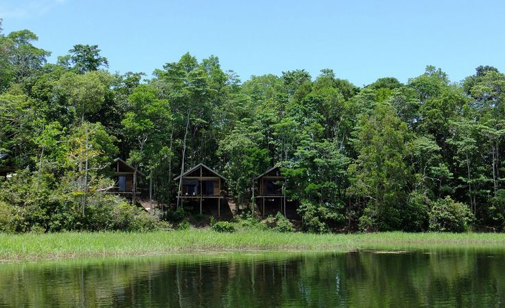 Lake Murray Lodge, Western Province Papua New Guinea. http://www.pagahillestate.com/the-natural-beauty-of-western-province/