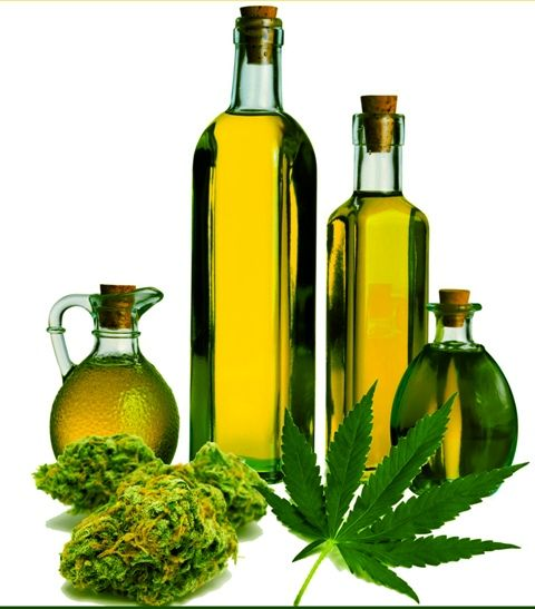 Save Your Vaped Weed To Make Marihuana Infused Cooking Oil