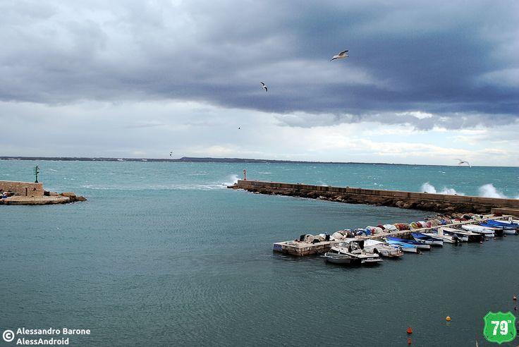 Molo #Gallipoli #Salento #Puglia #Italia #Italy #Viaggiare #Travel #AlwaysOnTheRoad #Holiday #Sea #Mare #Sun #Sole #Vacanze #Beach #Spiagge