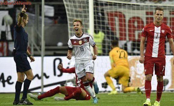 Borussia Dortmund's Mario Goetze sidelined with 'metabolic disturbances'