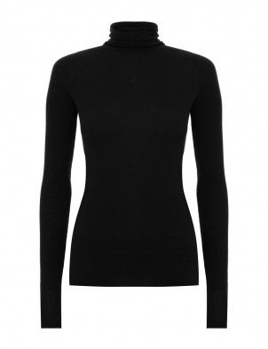 Maples Polo Neck Underpinning
