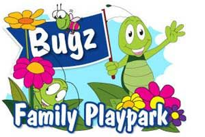 Bugz Family Play Park, Cape Town, South Africa