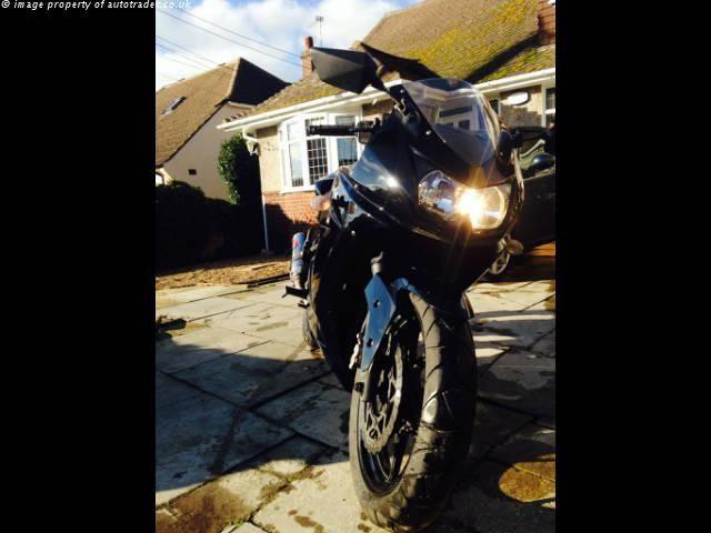 KAWASAKI NINJA 250 cc EX250KAF 250r - http://motorcyclesforsalex.com/kawasaki-ninja-250-cc-ex250kaf-250r/