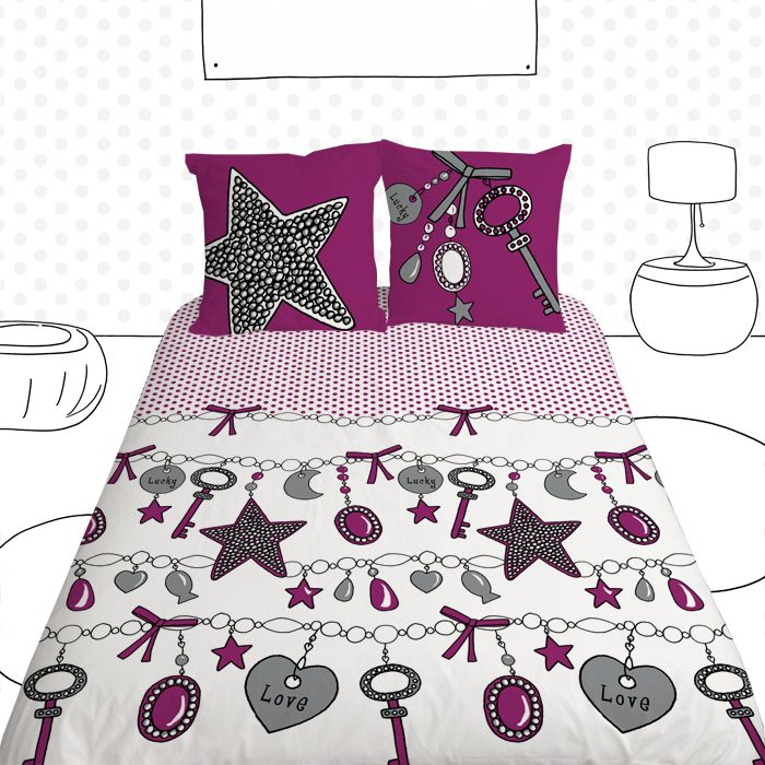 25 best ideas about housse de couette ado on pinterest housse de couette f - Couette duvet 220x240 ...