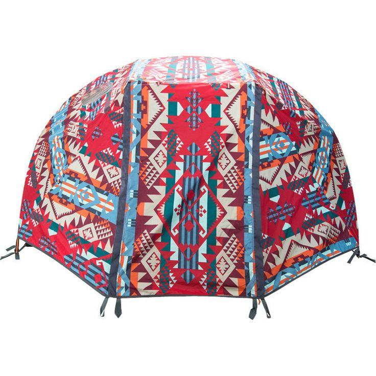 Poler Two Man Tent | Pendleton