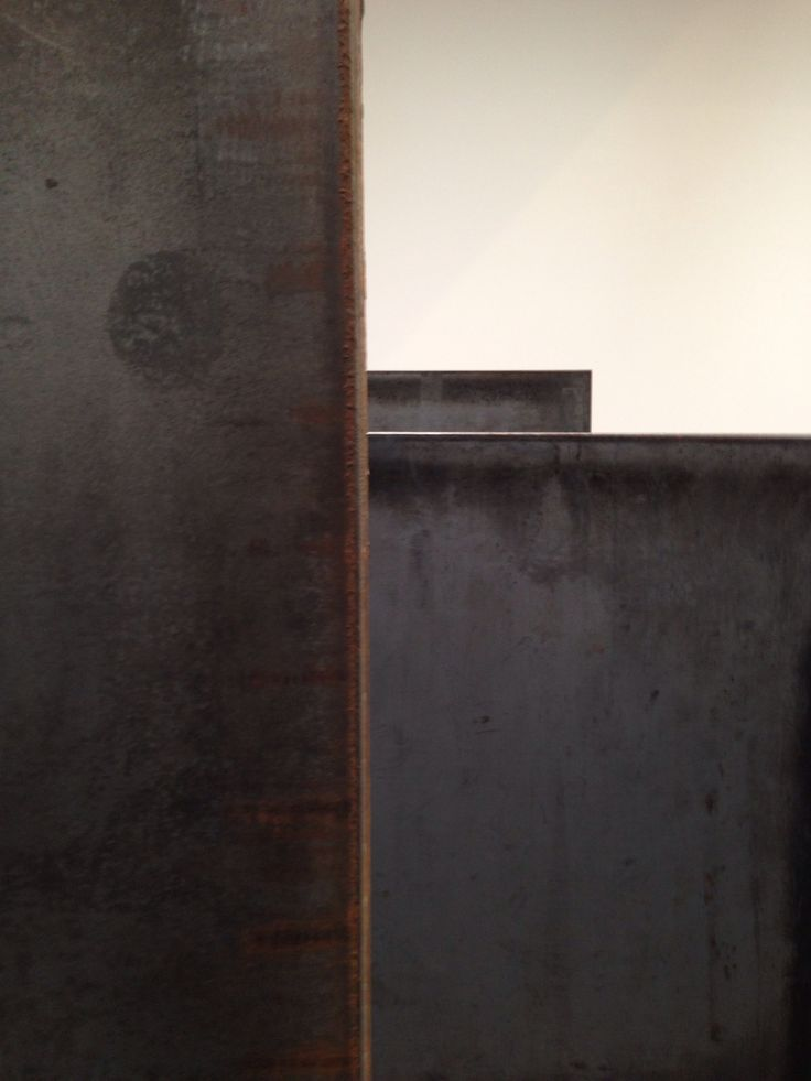 Richard Serra | Gagosian Gallery | Chelsea - New York | 2014