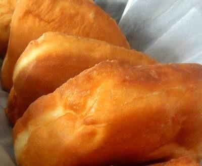 Irene se vetkoek   Hierdie resep lewer so 16 vetkoeke of 1 brood en is n baie lekker deeg.