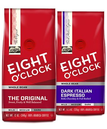 This is my favorite brand of coffee! It's not as prestigious as Starbucks and it's not a local blend or anything fancy.  But it is delicious and affordable! I prefer it over a lot of the other brands out there!
